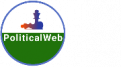 political web logo